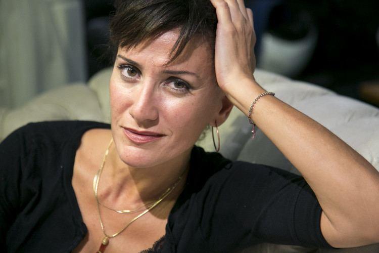 Laura Mañá AISGE Laura Ma Entrevistas