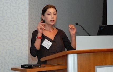 Laura Mersini-Houghton Space Theology Astrotheology Laura MersiniHoughton and