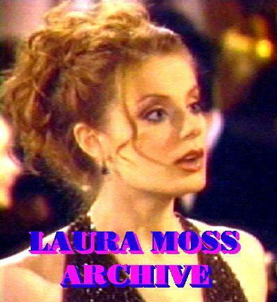 Laura Moss wwwoocitiescomTelevisionCitySet6247amlogo2jpg