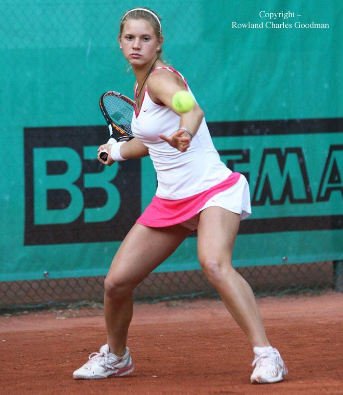 Laura Pigossi ChicasLatinas PhotoGallery Page 26 TennisForumcom