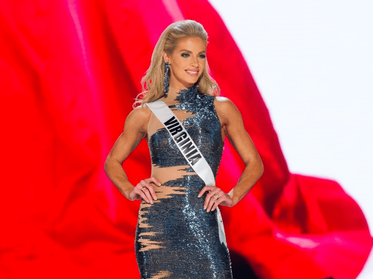 Laura Puleo Meet the 51 women competing in Donald Trump39s Miss USA