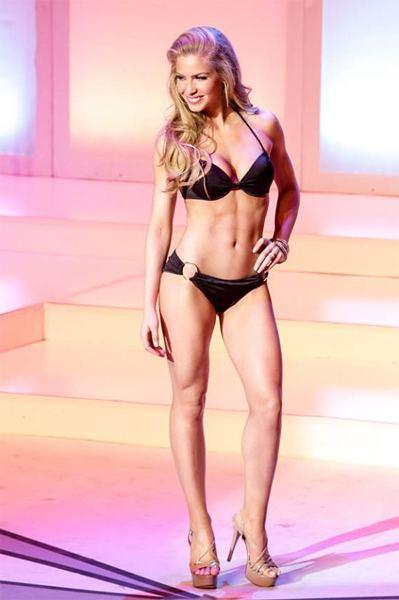 Laura Puleo Laura Puleo Miss Virginia USA 2015 Pageant Update