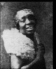 Laura Smith (blues singer) - Alchetron, the free social