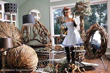 Laura Spector Laura Spector Rustic Design