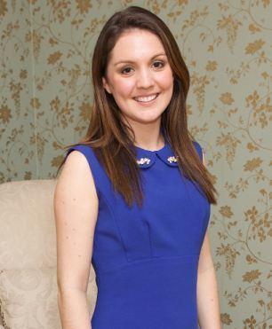 Laura Tobin RICHARD KAY The weather girl who39s constantly mistaken