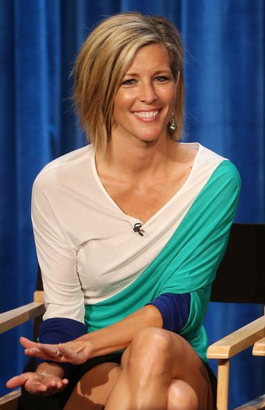 Laura Wright Laura Wright Photos Photos The Paley Center For Media Presents