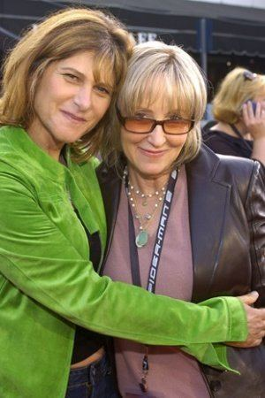 Laura Ziskin Sonys Amy Pascal Remembers Producer Laura Ziskin Hollywood Reporter