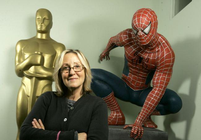 Laura Ziskin SpiderMan producer Laura Ziskin passes away at 61