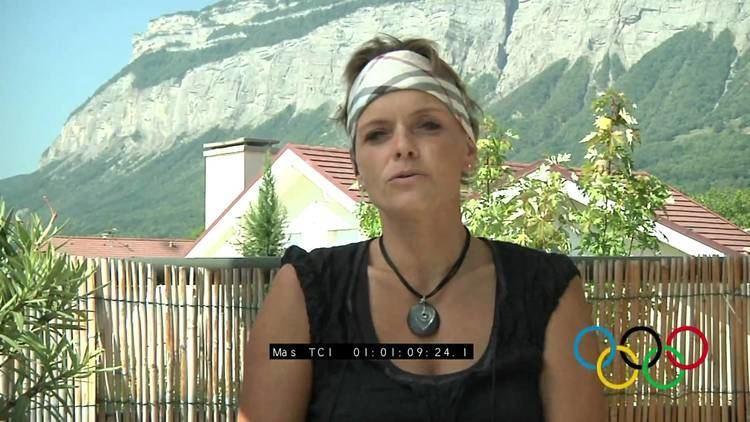 Laure Pequegnot Rves de Mdaille Laure Pequegnot YouTube
