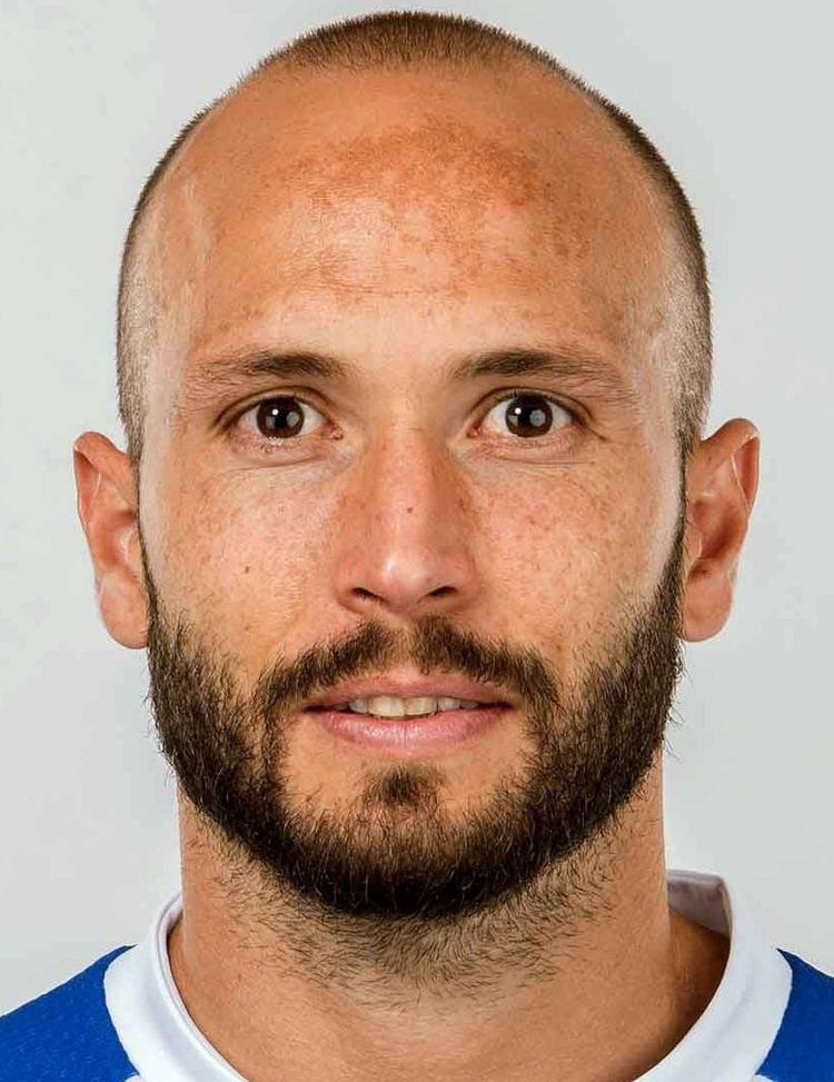 Laureano Sanabria Ruiz Laure Player Profile 1718 Transfermarkt