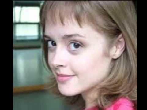 Lauren Ashley Carter Exclusive with Horror Actress Lauren Ashley Carter Part 1 YouTube