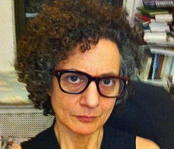 Lauren Berlant ROROTOKO Lauren Berlant On her book Cruel Optimism
