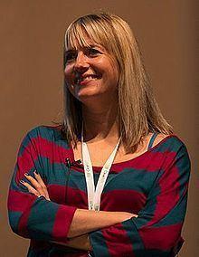 Lauren Beukes Lauren Beukes Wikipedia the free encyclopedia