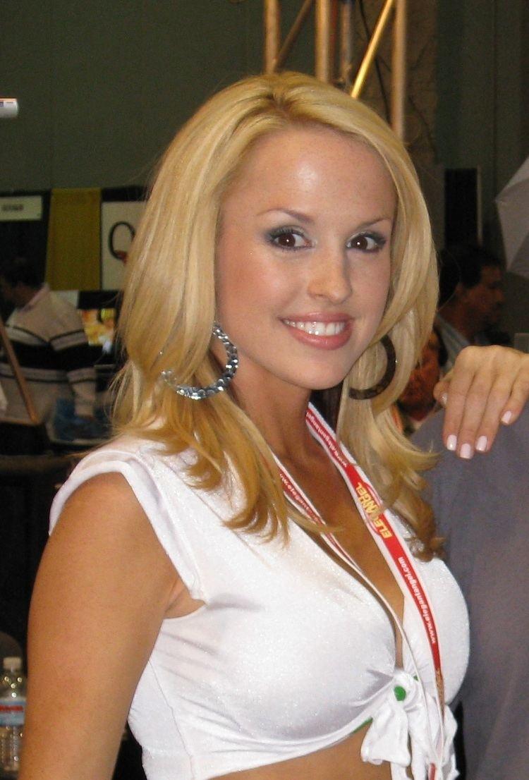 Lauren Brooke (interviewer) - Alchetron, the free social
