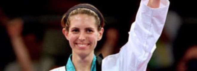 Lauren Burns Australian Olympic Committee Lauren Burns