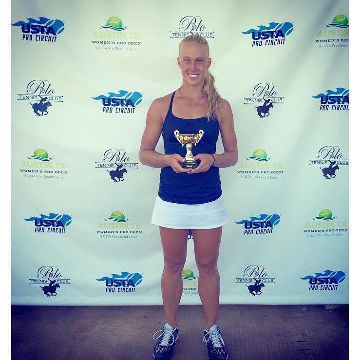 Lauren Herring Fundraiser by Lauren Herring Laurens Tennis Fund