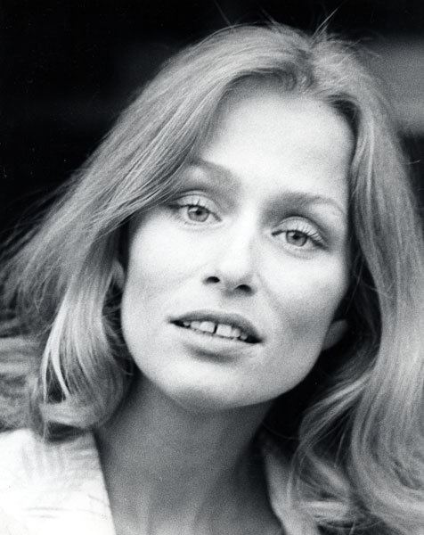Lauren Hutton Lauren Hutton quotImperfectionsquot That Really Aren39t