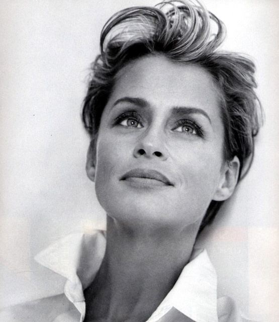 Lauren Hutton STYLE CRUSH LAUREN HUTTON