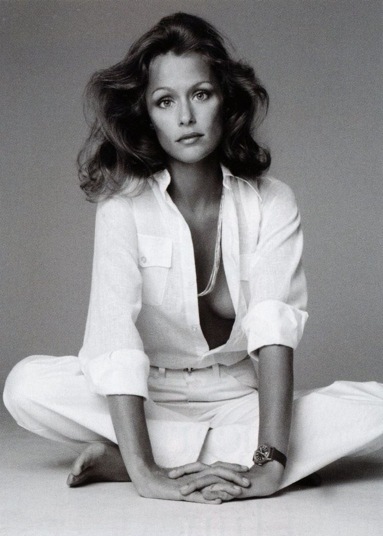 Lauren Hutton MUSE LAUREN HUTTON Brooke Testoni