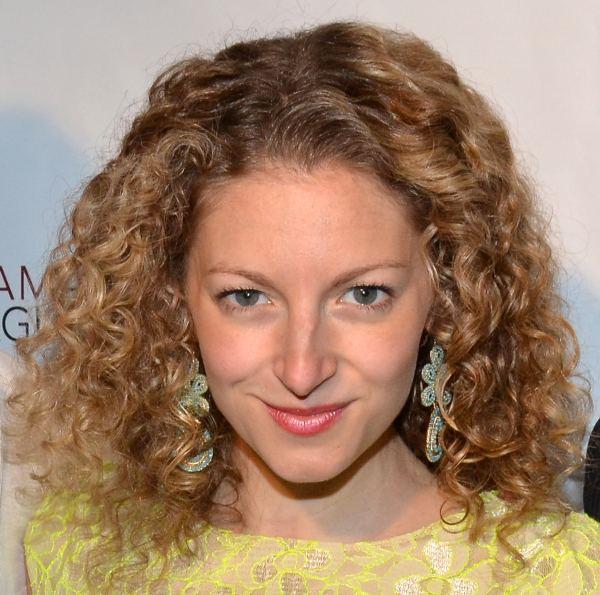 Lauren Molina Garth Kravits Lauren Molina and More Broadway Vets Are