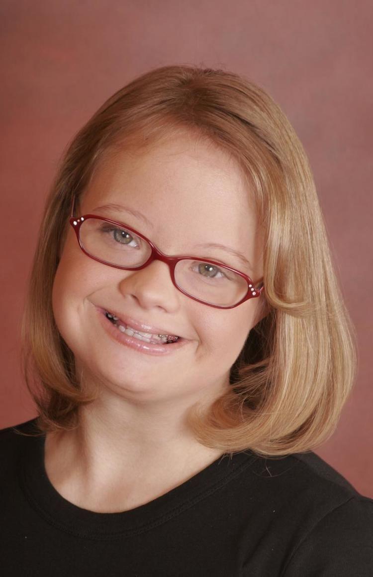 Lauren Potter GLEE STAR LAUREN POTTER TO BE GUEST OF HONOR AT HOME OF