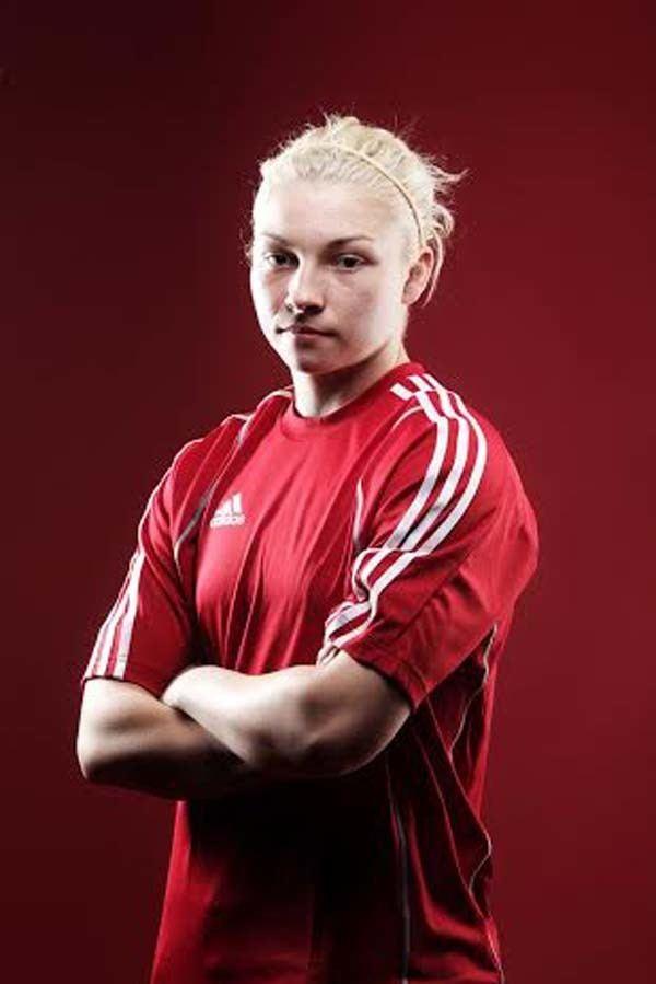 Lauren Price Bargoed Boxer Lauren Price secures bronze but going for gold at