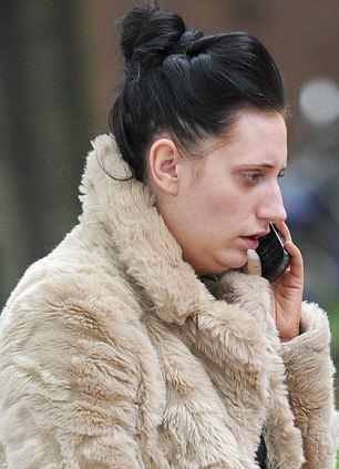 Lauren Socha Lauren Socha Baftawinning actress drunkenly assaulted and racially