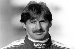 Laurence Bristow Laurence Bristow BRDC Members British Racing Drivers Club