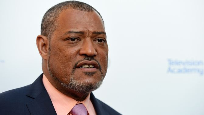 Laurence Fishburne Roots Remake Laurence Fishburne to Play Alex Haley in AampE