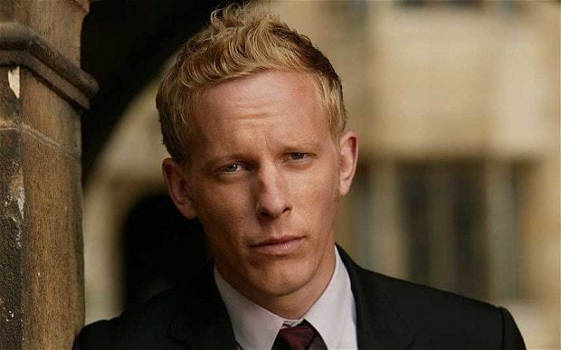 Laurence Fox Laurence Fox39s New York My Kind of Town Telegraph