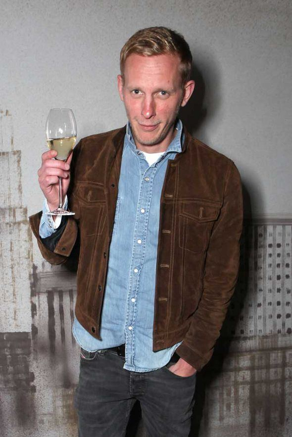 Laurence Fox Actor Laurence Fox on his wife Billie Piper biggest regrets and