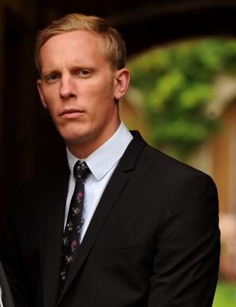 Laurence Fox Laurence Fox if you havent seen Lewis on MasterpiecePBS you