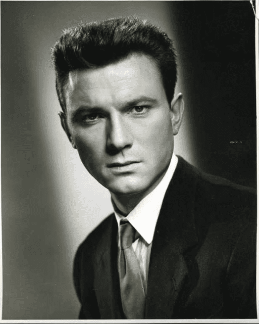 Laurence Harvey Who is Laurence Harvey Research G E Gallas