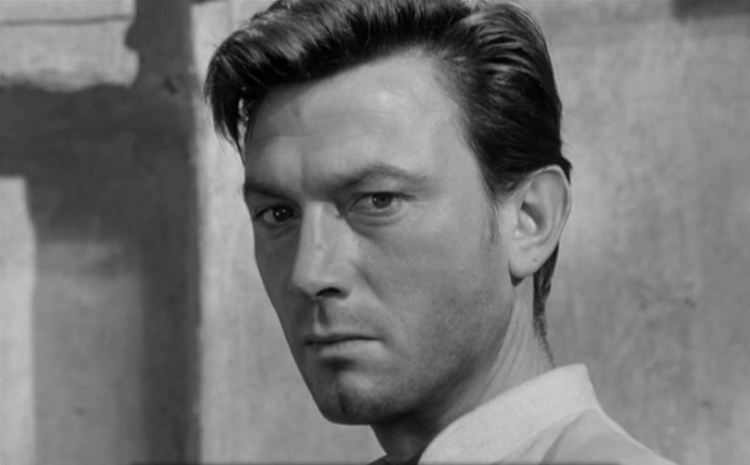 Laurence Harvey ClassicForever The Ceremony 1963 YOU ALL NEED TO GO