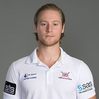 Laurence Whiteley Laurence Whiteley British Rowing