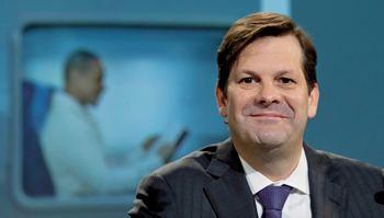 Laurent Beaudoin Entrevue Pierre Beaudoin mise gros sur la CSeries de