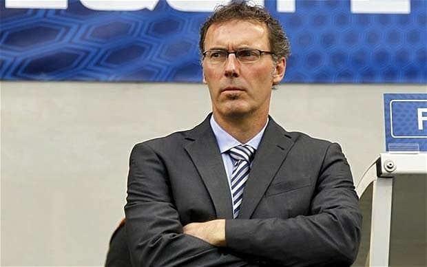 Laurent Blanc Euro 2012 France coach Laurent Blanc brings unity to an