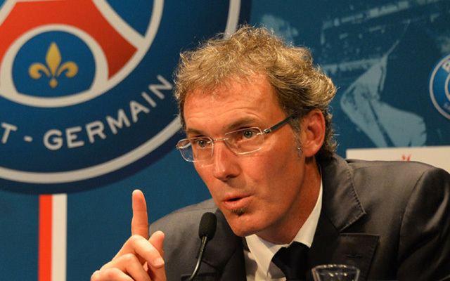 Laurent Blanc PSG coach Laurent Blanc deserves tactical reevaluation