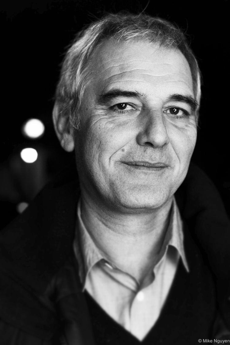 Laurent Cantet Martigues Au coeur d39Ecrans Voyageurs