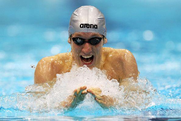 Laurent Carnol Laurent Carnol Pictures British Gas Swimming