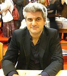 Laurent Gaudé httpsuploadwikimediaorgwikipediacommonsthu