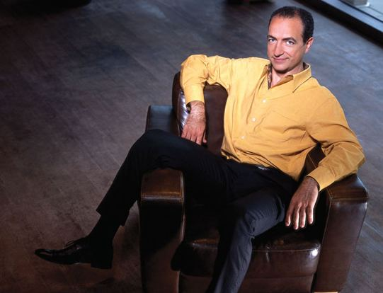 Laurent Naouri Out of the Shadows gt Opera News gt The Met Opera Guild