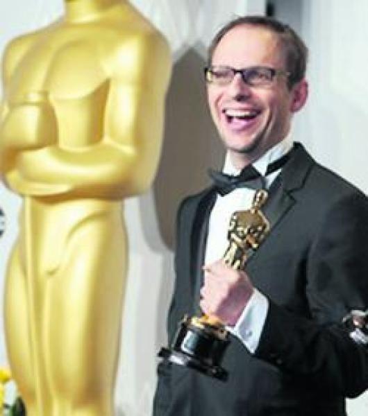 Laurent Witz Un Oscar pour le Lotois Laurent Witz 04032014