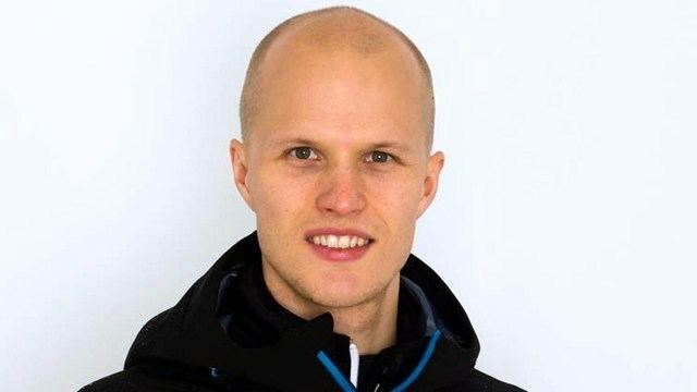 Lauri Asikainen Ski Jumping Athlete Lauri ASIKAINEN