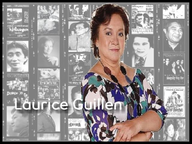 Laurice Guillen (b. 1947) nude photos 2019