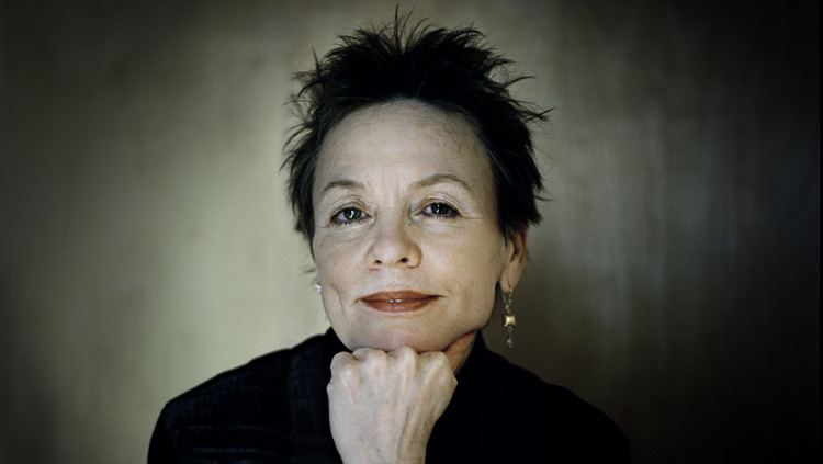 Laurie Anderson Upcoming Events Laurie Anderson The Language of the