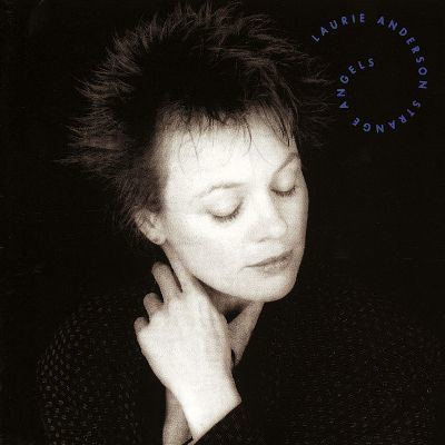 Laurie Anderson Laurie Anderson Biography Albums amp Streaming Radio