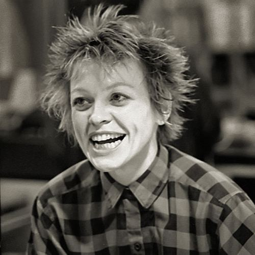 Laurie Anderson Laurie Anderson Discography and Lyrics