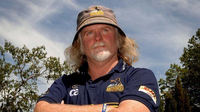 Laurie Fisher Former Brumbies coach Laurie Fisher looks set to return to