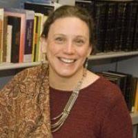 Laurie L. Patton Duke University Religious Studies People